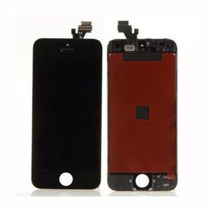 Pantalla tactil display iphone 6s negro lcd colocacion pce