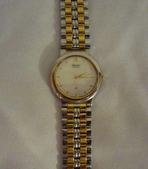78866c118563 Reloj seiko quartz sx water resistant v7011k10 en Argentina ...