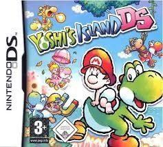 Yoshis islands ds / nintendo ds y compatibles