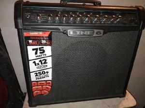 Amplificador line6 iv de 75 watts