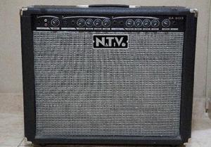 Amplificador nativo sa603