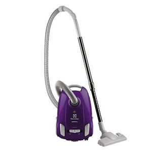 Aspiradora electrolux ber14 berry 1800w filtro hepa 2 litros