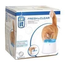 Bebedero fuente recirculante perro y gato 2 litros