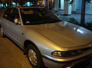 Mitsubishi galant 1995 con gnc motor nuevo