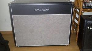 Singletone caja 2x12