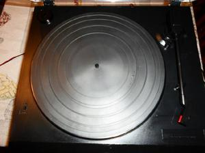 Tocadisco centro musical panasonic, (tiene entrada auxiliar