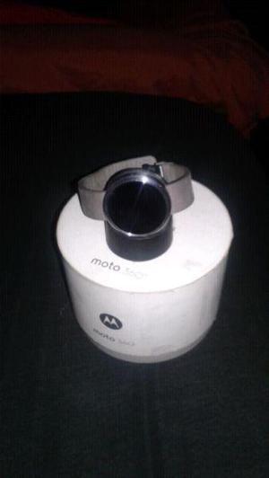 Moto 360 smart wach