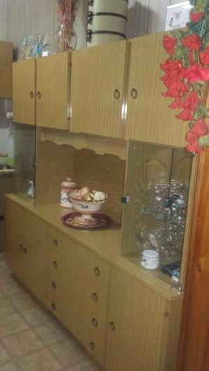 Vendo modular para cocina