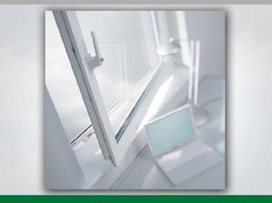 Aberturas en pvc ventanas rehau dvh