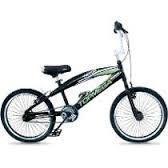 Bicicleta freestyle bmx rodado 20 48 rayos envio s/cargo!!!!