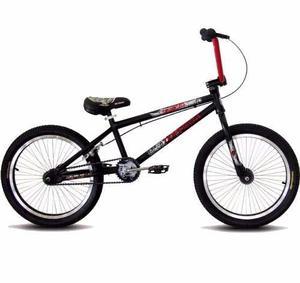 Bicicleta freestyle rodado 20 48 rayos semi pro envios gtia