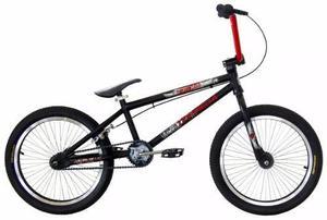 Bicicleta freestyle rodado 20 semi pro 48 rayos envios gtia