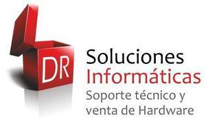 Dr soluciones informáticas