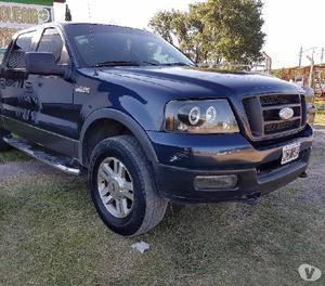 Ford f 150 4x4 modelo 2013
