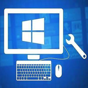 Reparacion de pc y notebook, instalacion de windows