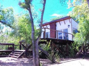 Río paycarabi casa 3 ambientes en el delta parana tigre