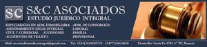 S&c asociados - asesoramiento legal integral en rosario.