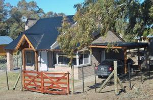 Alquiler de casa en sauce grande monte hermoso en for Alquiler de casas grandes en sevilla