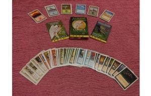 """Cartas Magic """"el encuentro"""" – clásica sexta edición"""