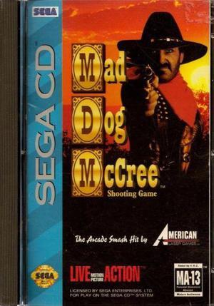 Mac Doc Mc Cree