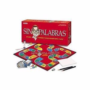Palabras juego mesa clasf for Juego de mesa tabu precio