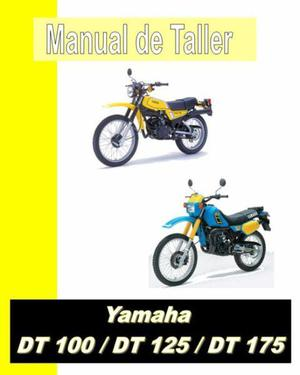 Yamaha manuales de taller motos y cuatriciclos yamaha