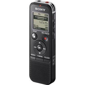 Sony icd px440 grabador digital de voz usb 4gb mp3 monitor