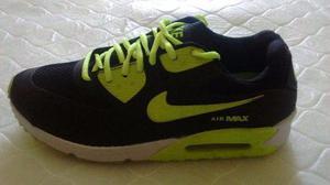 Zapatillas nike airmax 90 para mujer