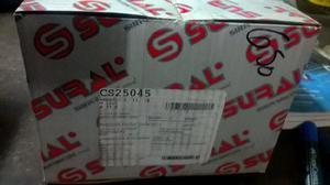 Conjunto motor renault 1.6 sural nuevo