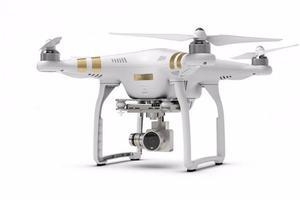Dji phantom drone 3 4k + accesorios