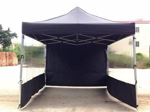 Venta de carpa estructural cacique 53 articulos usados for Gazebo plegable easy