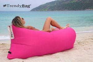 Trendy bag sofa puff inflable, el original tienda oficial