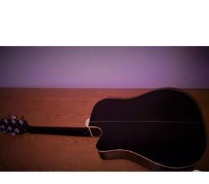 Guitarra takamine!! electroacústica eg321c excelente