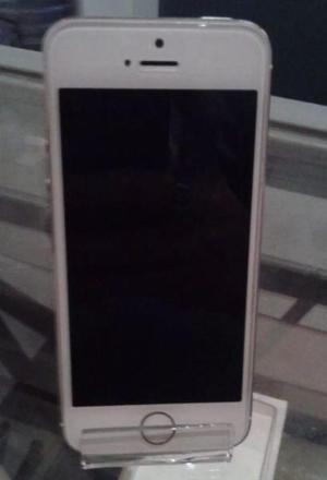 Iphone 5s 32gb libre de fabrica