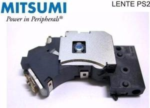 Laser - lente ps2 slim - zona oeste - microcentro - congreso