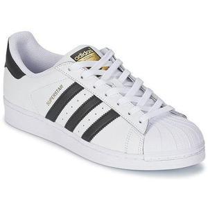 Zapatillas adidas superstar! varios talles disponibles!!