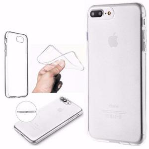 16e666ead6b Funda tpu ultra fina slim para iphone 7 7 plus + templado en Palermo ...