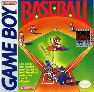 Juego baseball nintendo gameboy palermo z norte