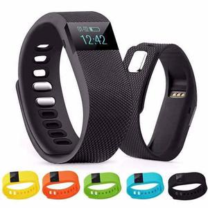 Reloj inteligente smart band watch android iphone ios fitnes