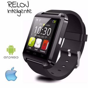 Reloj inteligente smartwatch u8 android iphone - samsung