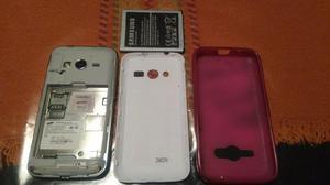 Samsung galaxy ace 4 lte para levantar software