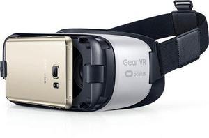 Samsung galaxy s7 edge 32gb + lente vr gear oculus