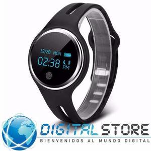 Smart band watch reloj inteligente sumergible deportes run