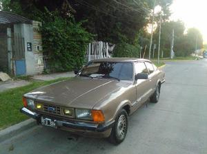 Vendo ford taunus coupe ghia gt 84´. última edición.