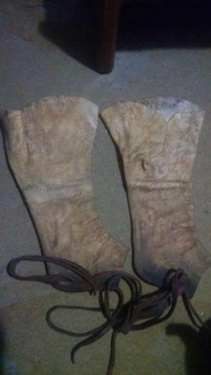 Botas de potro (malambo)