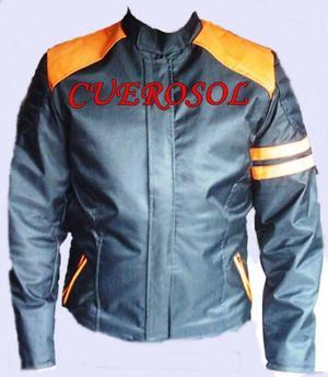 Campera chaqueta hombre mujer térmica impermeable