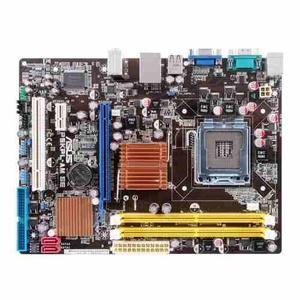 Mother asus 775 p5kl-am ddr2 - pci-e + dual core outlet