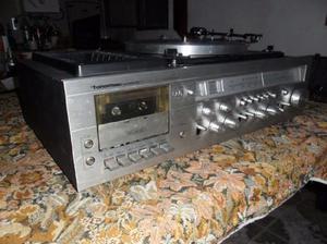 Centro musical tonomac hst-7000 para repuestos o restaurar