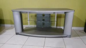 Vendo mesa para tv, televisor, tv led o equipo de audio, con