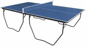Mesa de ping pong profesional pleg kit red/rued desc efec ve